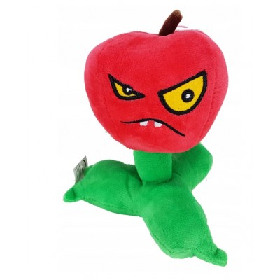 MASKOTKA PLUSZAK PLANTS VS ZOMBIES CHERRY