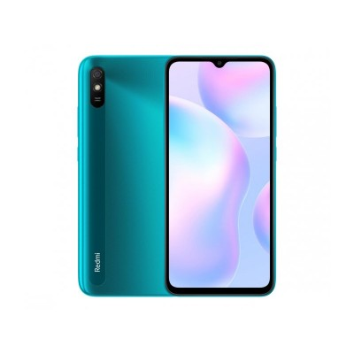 XIAOMI REDMI 9A 2/32GB GREEN