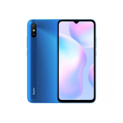 XIAOMI REDMI 9A 2/32GB BLUE